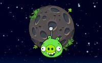 Angry Birds Piggies Escape