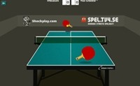 3d Ping Pongfree Flash Games