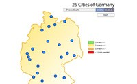 25 Cities In Germany