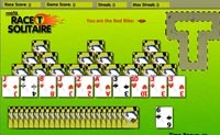 Race Solitaire