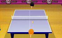Legend Of PingPong