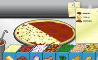 Rolf's Pizza